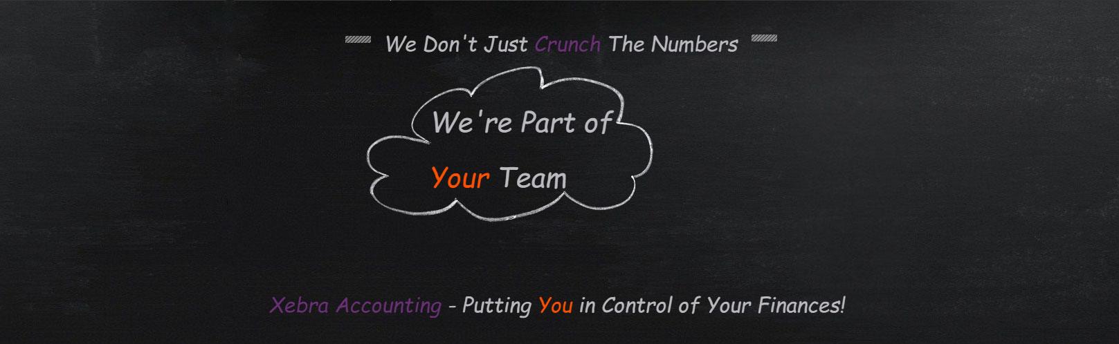 Xebra Accounting - Fareham Accountants