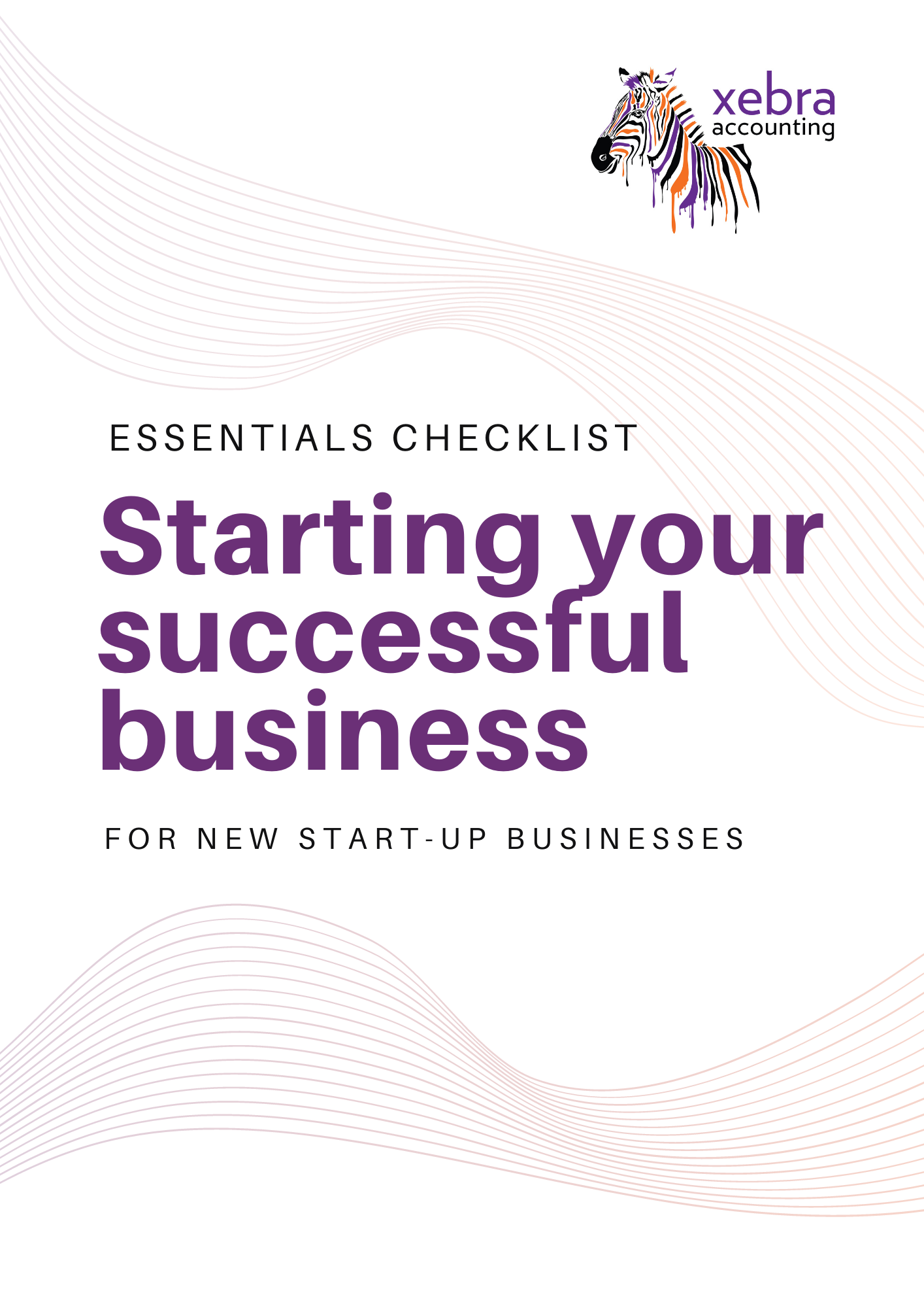 Starting your successful business checklist