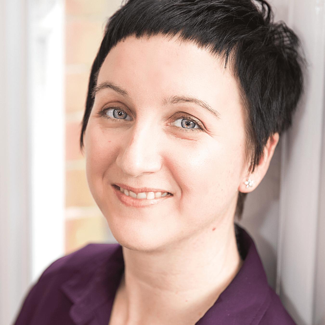Xebra Accounting | Meet our team | Lorraine Fletcher