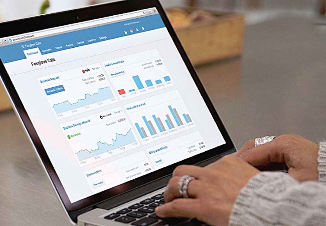 Xebra Accounting | Our Services | Bookkeeping Services