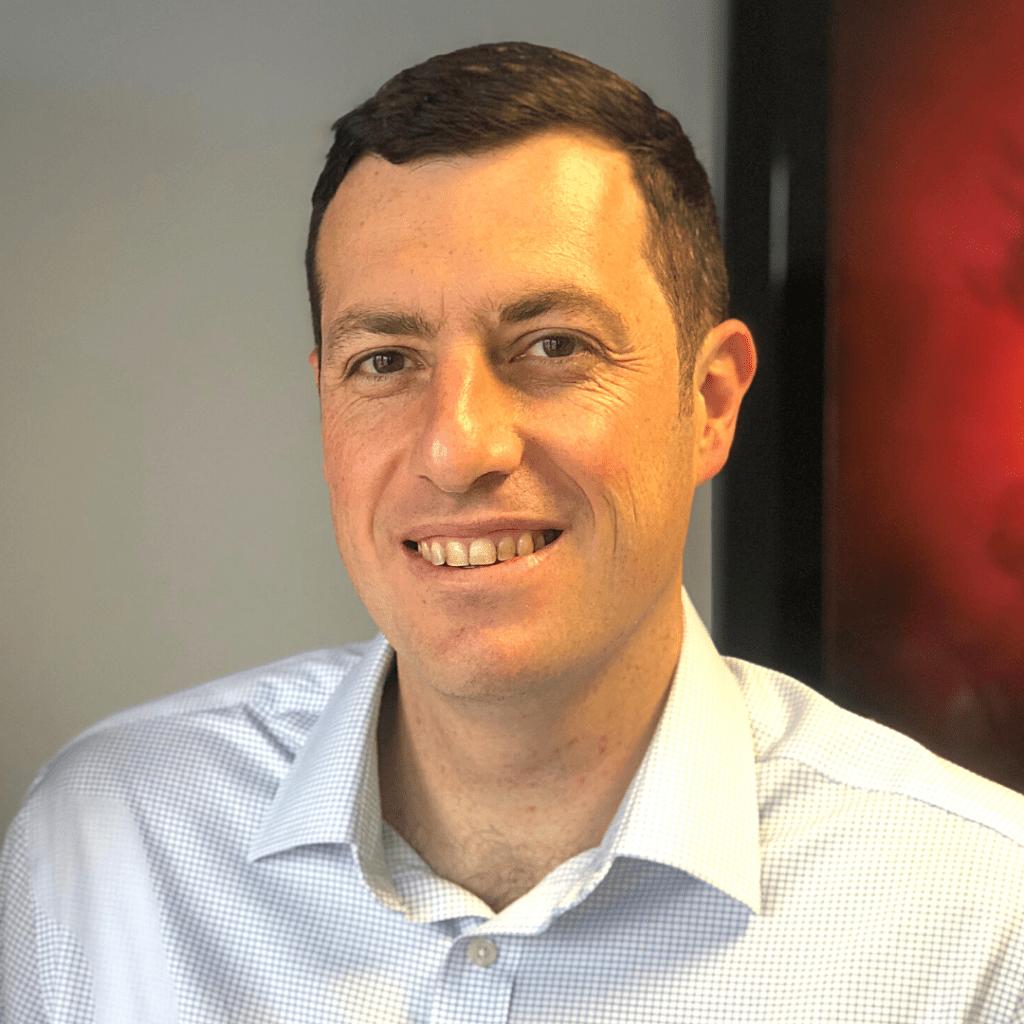 Xebra Accounting | Meet our team | David Boniface