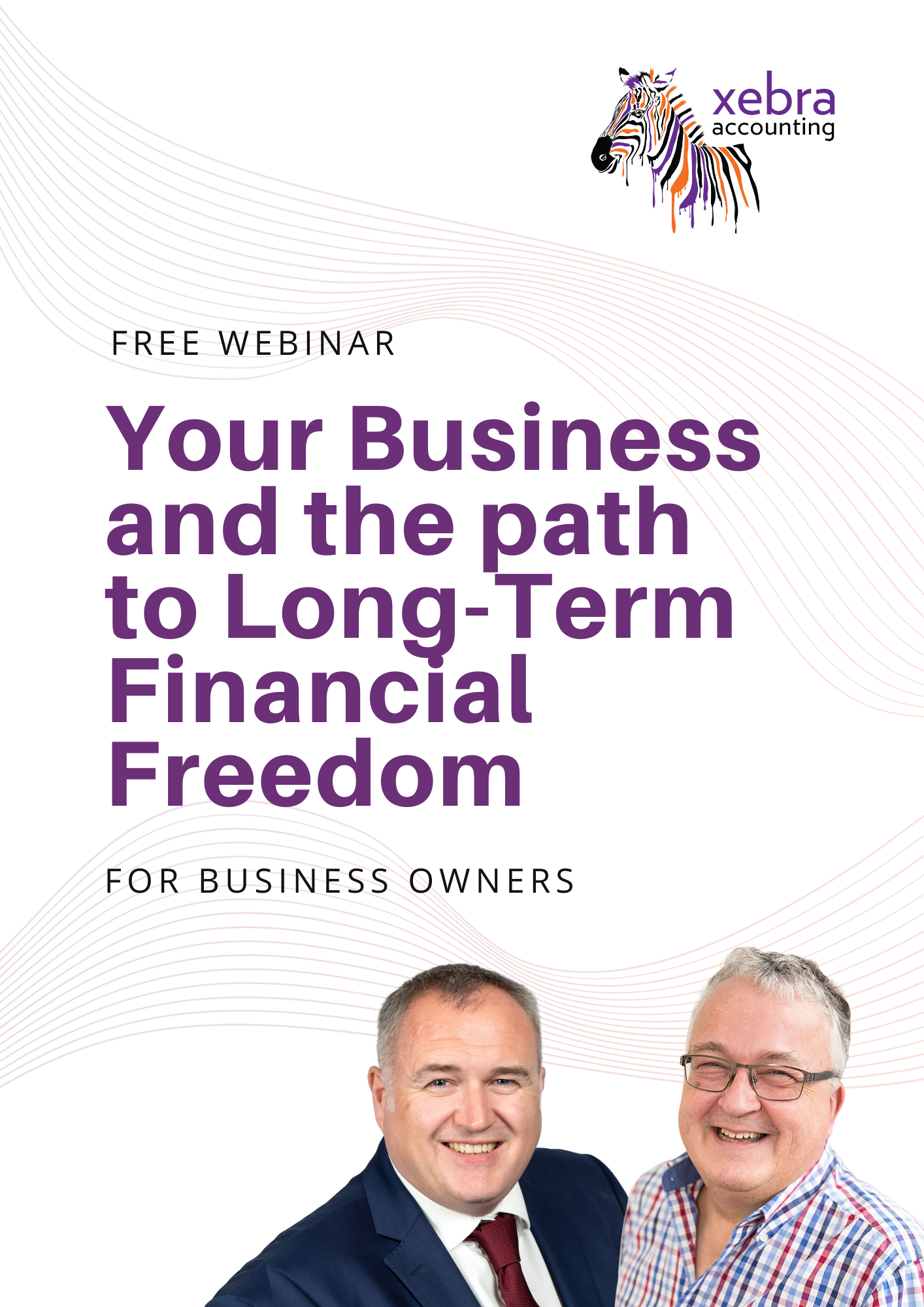 Xebra Accounting | Your Business and the path to Long-Term Financial Freedom | Sterling & Law