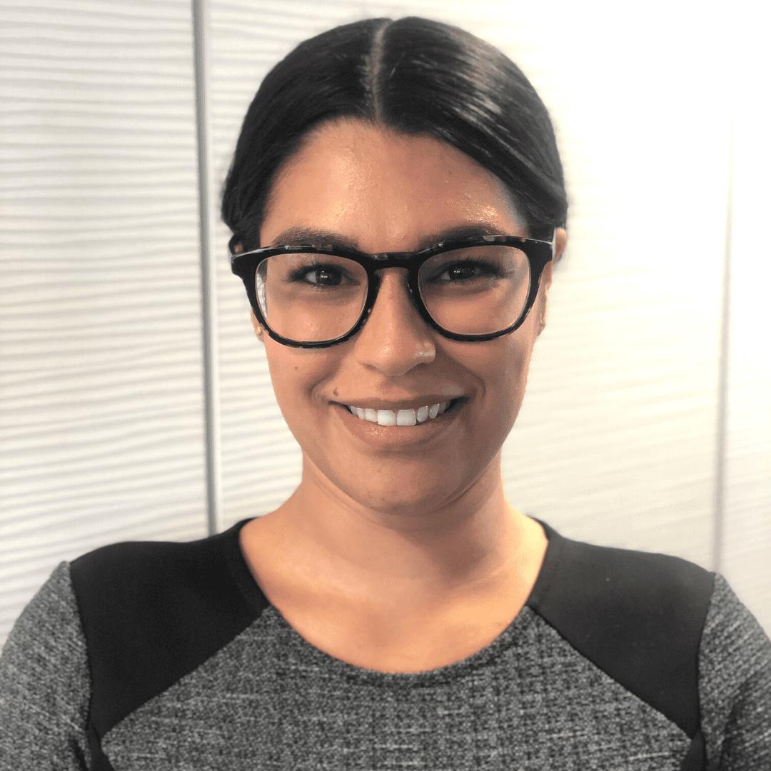 Xebra Accounting | Meet our team | Samantha Crow